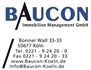 Baucon Immobilien Management GmbH