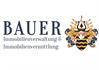 BAUER Immobilienverwaltung & Immobilienvermittlung