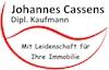 Johannes Cassens