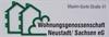 Wohnungsgenossenschaft Neustadt/SachseneG