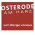 Stadt Osterode am Harz Fachdienst Bauen - Liegenschaften