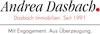 Andrea Dasbach - Immobilien