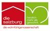 """Gemeinnützige Wohn- und Siedlungsgenossenschaft """"Salzburg"""""""
