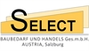 SELECT Baubedarf und Handelsgesellschaft m.b.H.