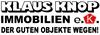 Klaus Knop Immobilien e. K.