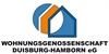 Wohnungsgenossenschaft Duisburg-Hamborn eG