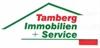 Tamberg Immobilien + Service Haus- und Grundstücksverwaltung