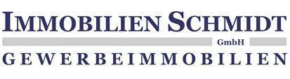 Immobilien Schmidt GmbH - Gewerbeimmobilien