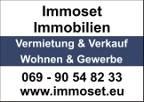 Immoset Immobilien ~ Wohnen & Gewerbe
